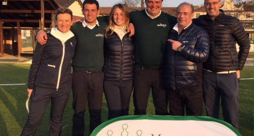 Golf Clinic con Costantino Rocca