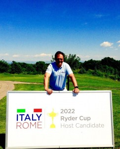 Ryder Cup 2022 artdic2015